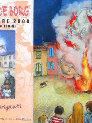 manifesto festa de borg cover project
